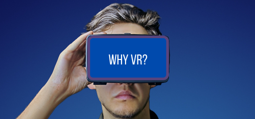 Why use VR in first responder training