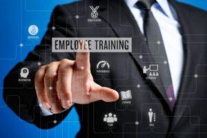 corporate training for soft skills training