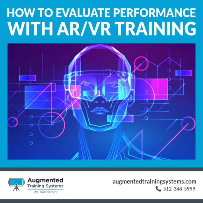 Doctors are using medical VR to diagnose and treat patients with better accuracy, while first responders are using it to train in an immersive virtual world. Those that invest in an AR/VR platform are also finding tremendous value from performance evaluation. AR/VR training can be used to evaluate how well people do what they are supposed to. There are many different ways to do this. Here we cover six ways AR/VR training can be used for performance evaluation. One way is overcoming the limitations of traditional training. Another one is setting individual and team benchmarks before classroom or live training events. It confirms whether the results from the traditional training translate into real life scenarios. You can also use it go beyond pass or fail measurement criteria, customize measurements and analytics to individual needs, and get a snapshot of your organization's mission-readiness.